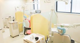 歯科滝沢医院の5つのポイント